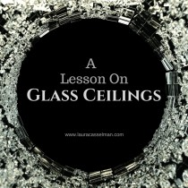 Lesson on Glass Ceilings